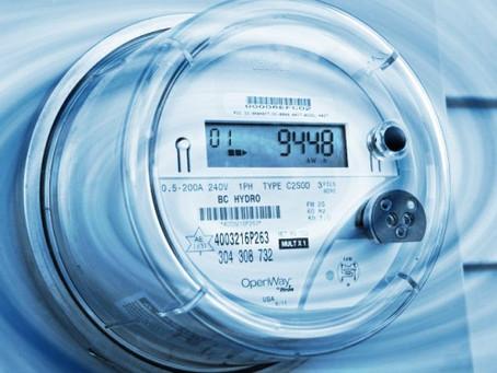 Is Your Smart Meter Dangerous?