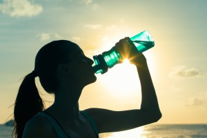 Super Hydration: The Benefits of Single File Aligned Water