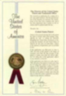 Patent No. 6,369,399 B1