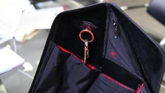 Магнитный локер для ключей