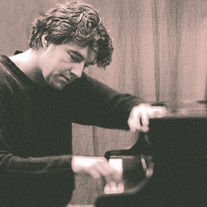 Michiel Borstlap (avondsessie)