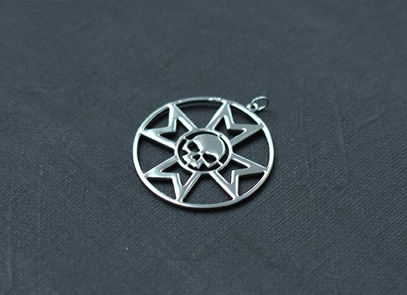 Black Templars pendant
