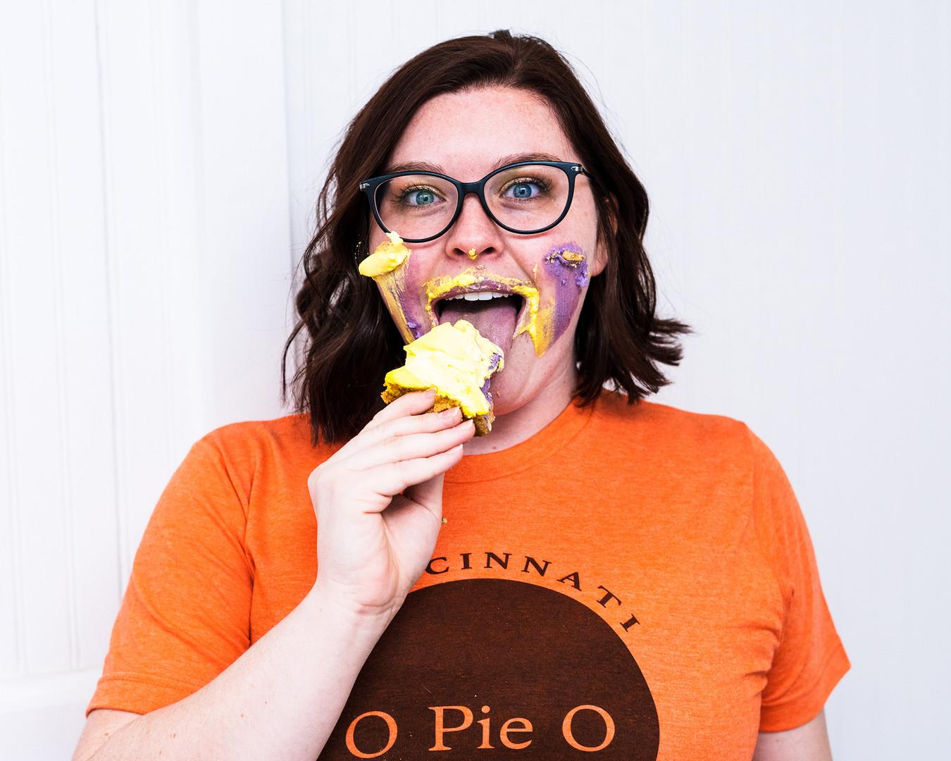 destiny for O Pie O, 2020