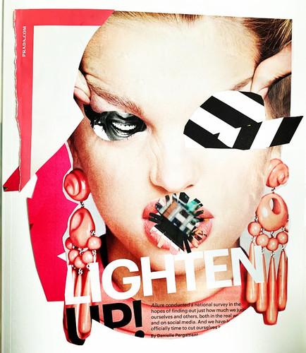 lighten up, 2020