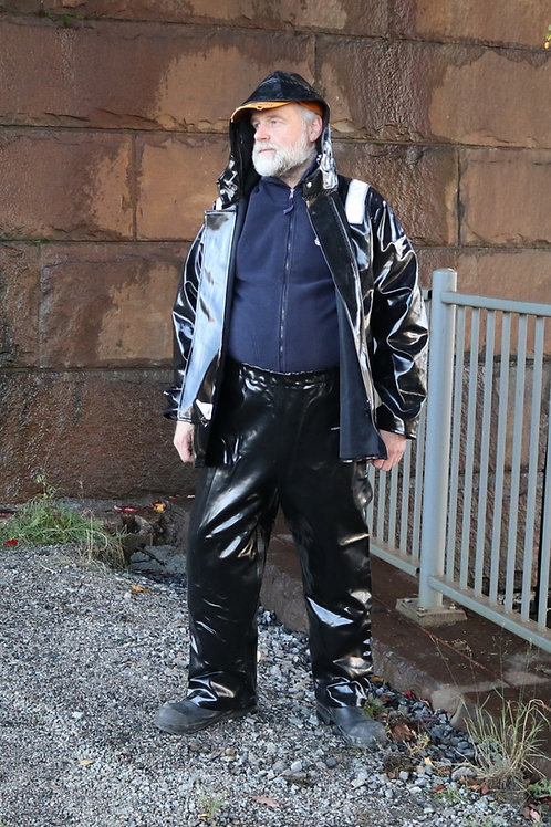 Extreme Trousers