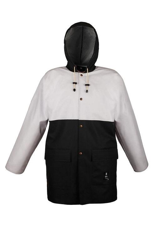 Black&White Two Colour PROS Jacket, S/50