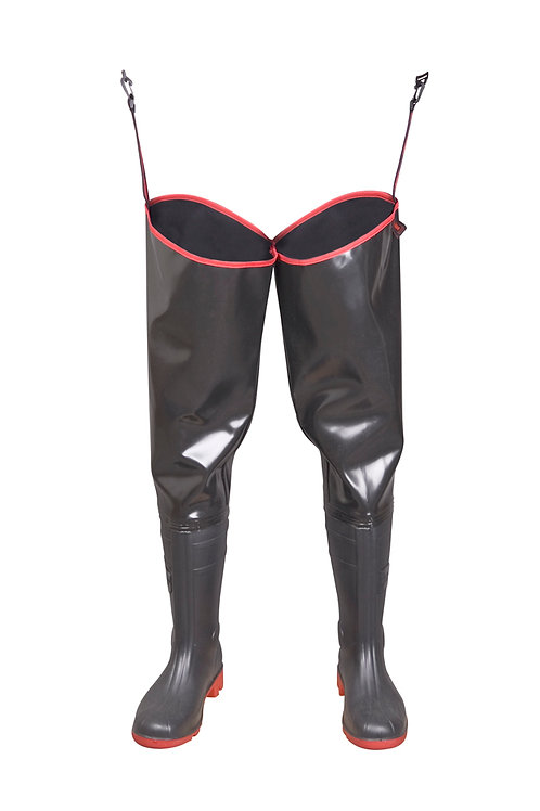 Extreme Thigh Waders, 42