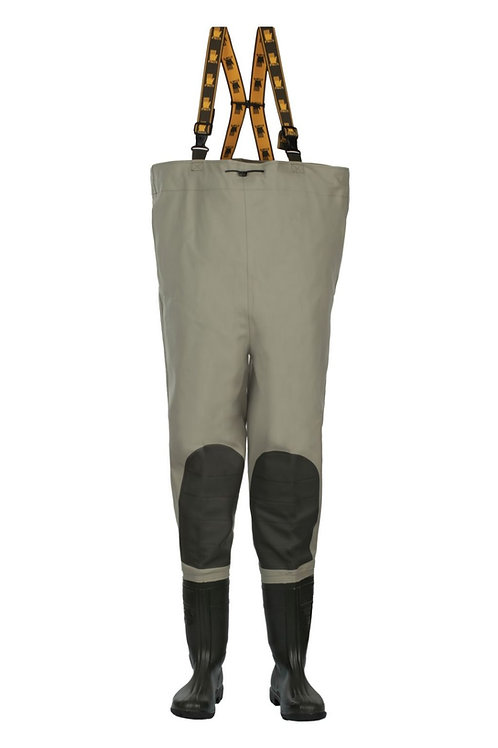 Premium Chestwaders, sizes 40-46