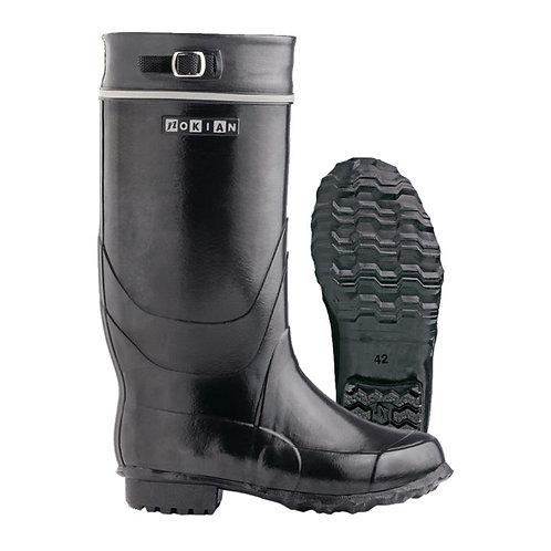 Finnish Nokian Kontio Classic rubber boots