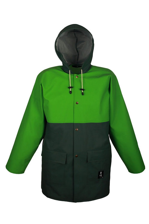 Green Two Colour PROS Jacket S/50