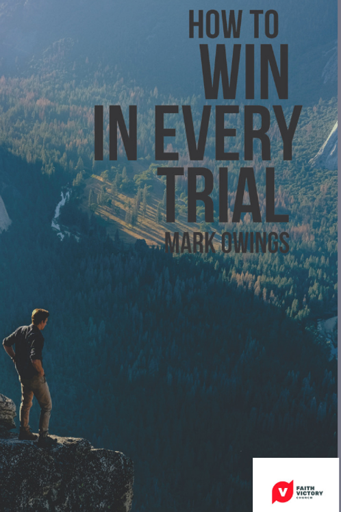 """How to Win in Every Trial"" by Mark Owings"