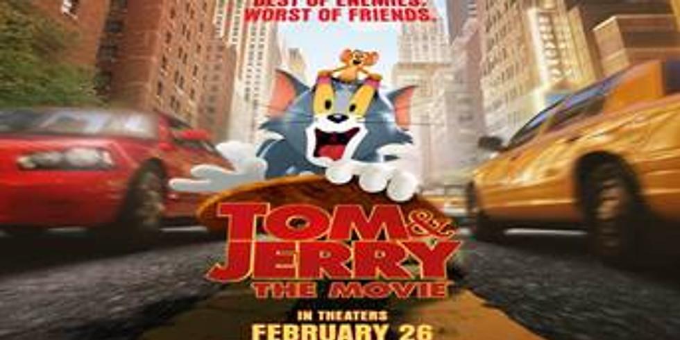 Tom & Jerry - 3/7 - 7:15pm
