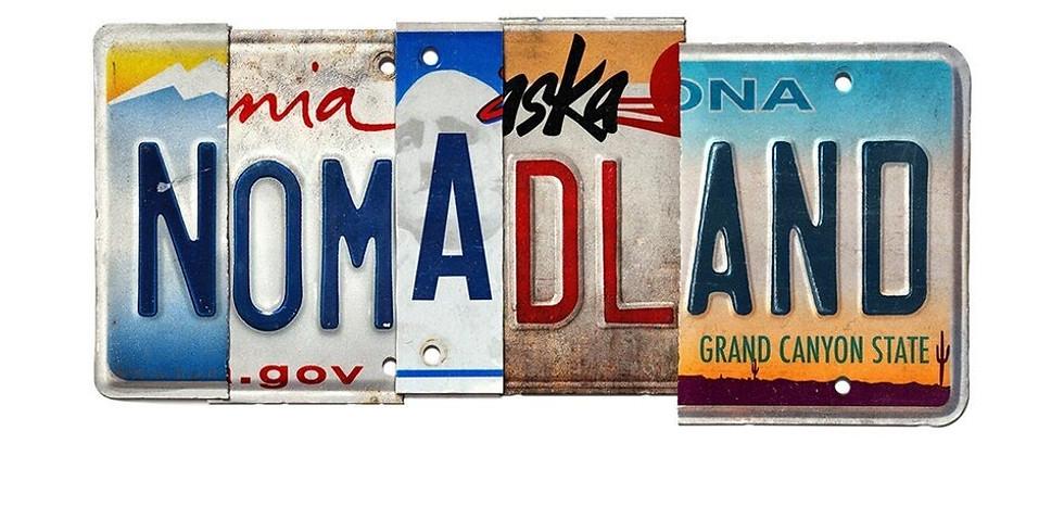 Nomadland - 3/26 - 7pm