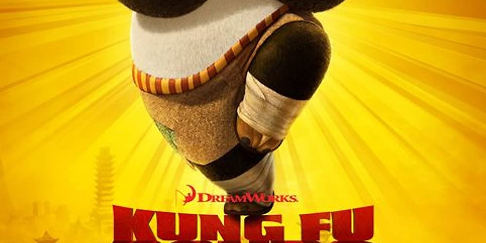 FREE MATINEE! Kung Fu Panda 3 - 1:30pm