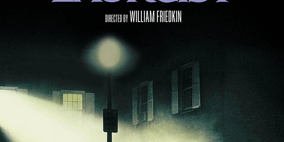 The Exorcist - Thursday 10/22