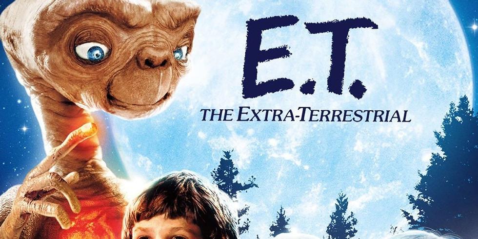 E.T - Sunday 5/31