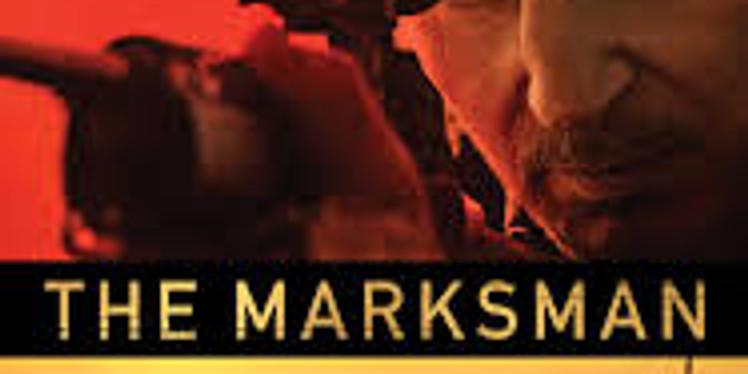 The Marksman - 1/24 - 7:15pm