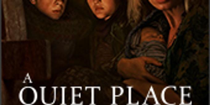 A Quiet Place Part II - 6/4
