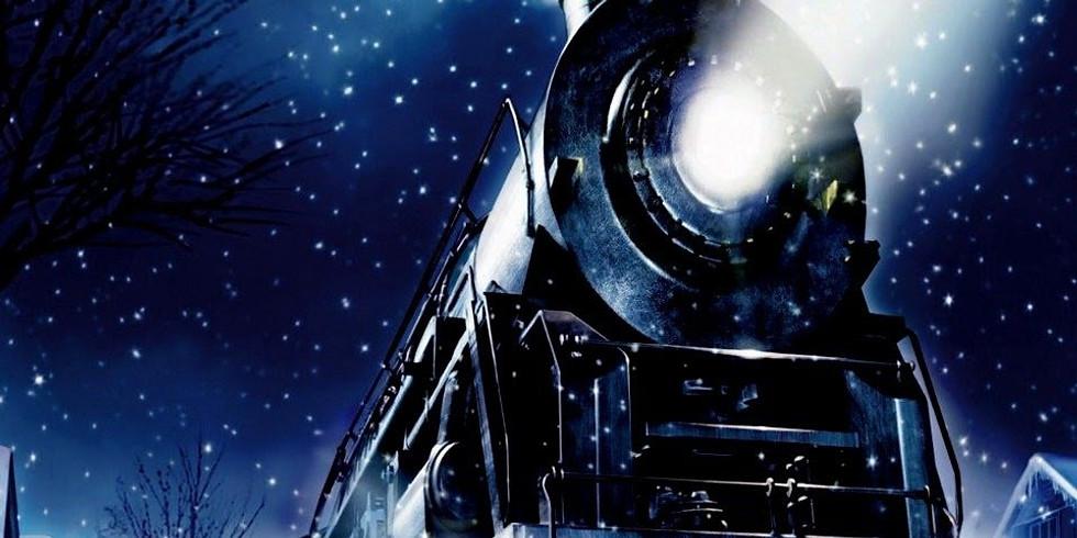 The Polar Express - 12/18 - 7:15pm