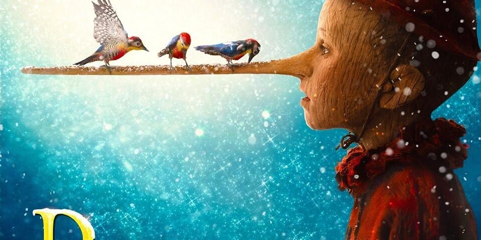 Pinocchio - 1/16 - 7:00pm