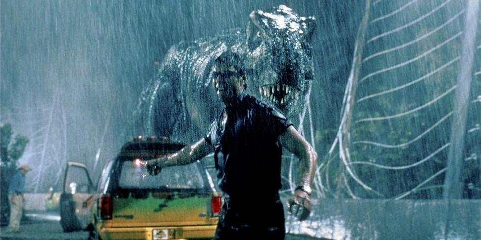 Jurassic Park - Saturday - 5/23 - 6:45pm