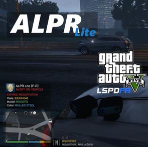 ALPR Lite (v1.5.4.0)