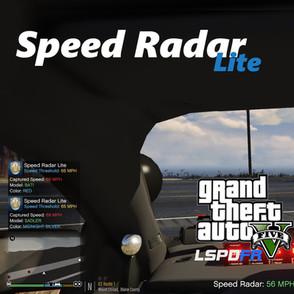 Speed Radar Lite (v1.5.3.0)