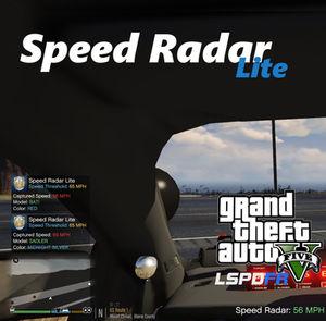 Speed Radar Lite (v1 5 0 0)