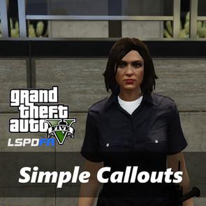 Simple Callouts (v1.3.5.0)