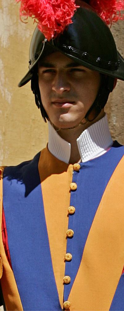 Garde suisse
