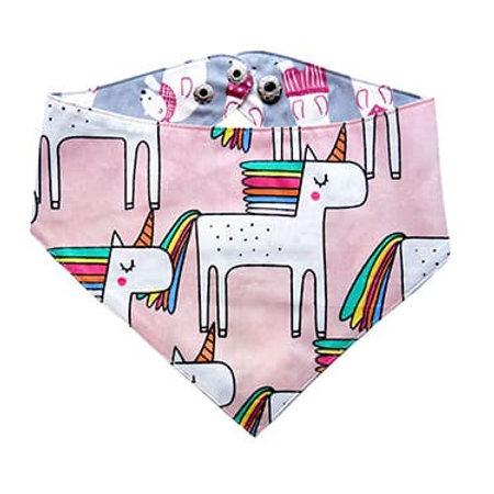 Bandana Pink Unicorn