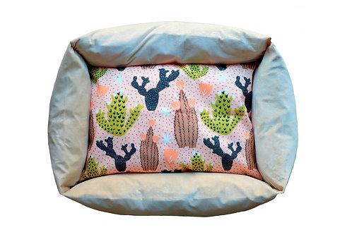 Panier Furry Cactus