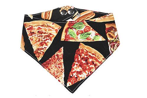 Bandana Pizza-Hotdogs