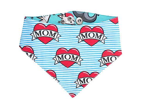 Bandana I love Mom