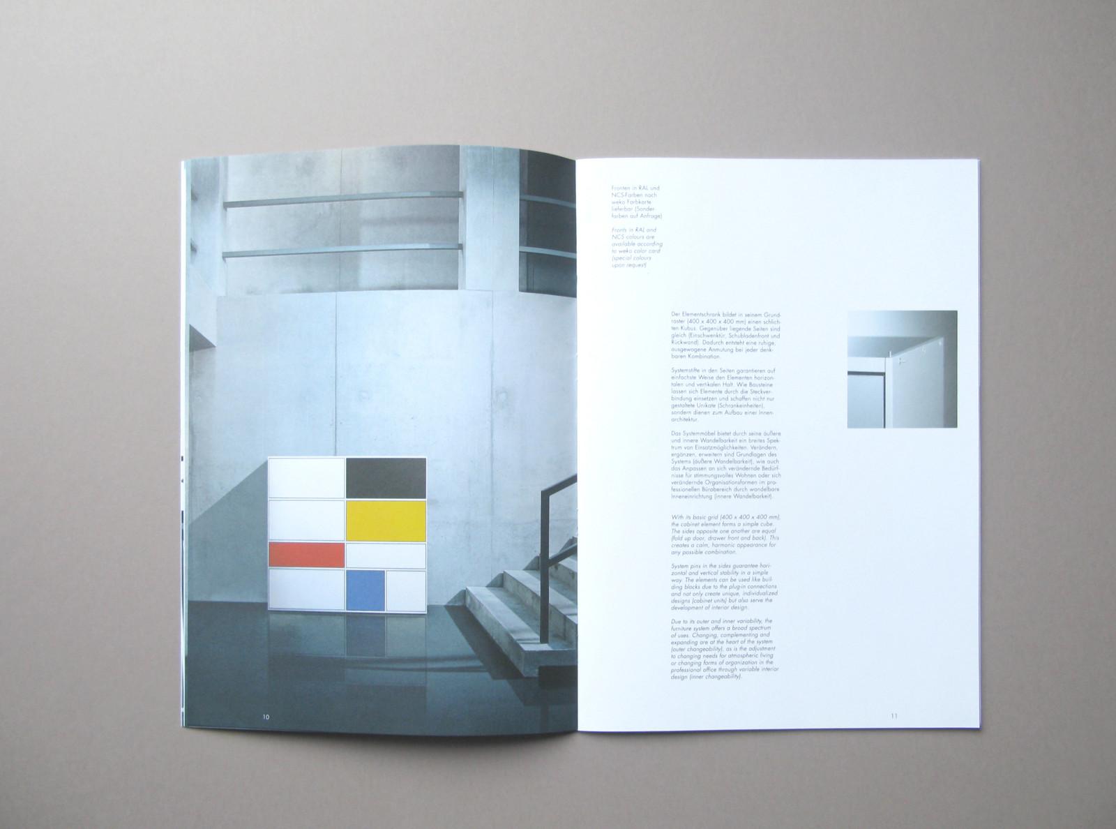 Gaidagrafik Kataloge