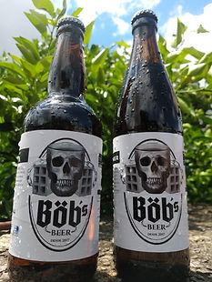 Böb's Beer Cerveja Artesanal