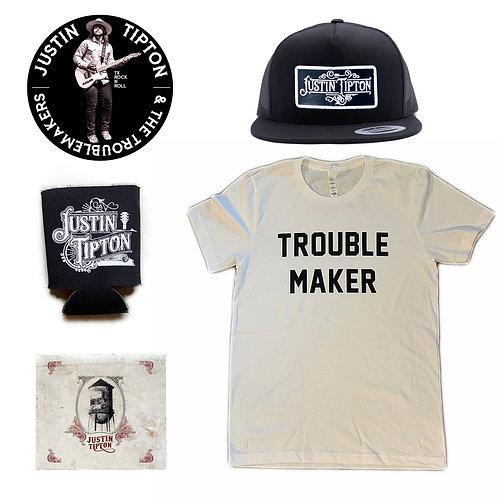 Troublemaker Bundle!