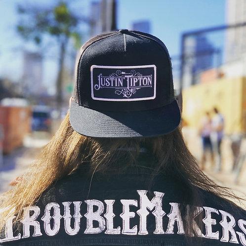 """""""Justin Tipton"""" Hat"""