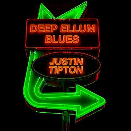 Deep Ellum Blues (Single)