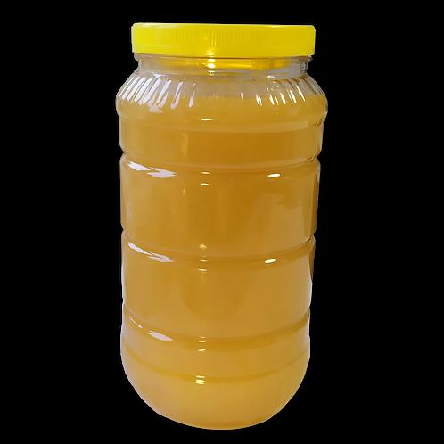 Бурзянский липовый мёд, 3 л