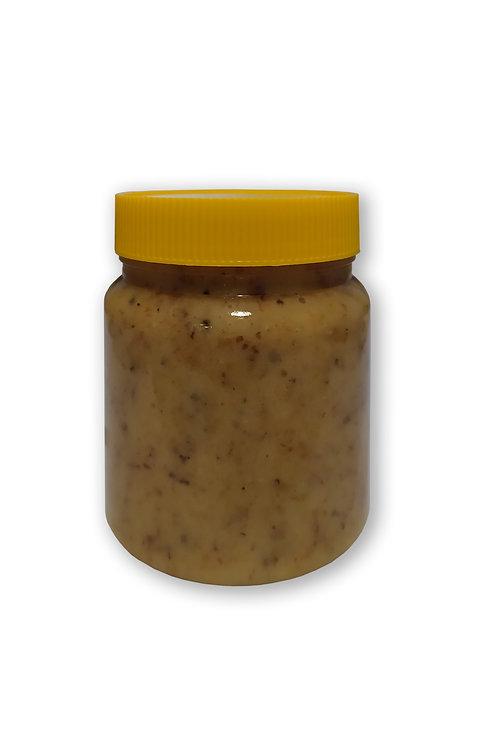 Бурзянский бортевой мёд, 500 мл.