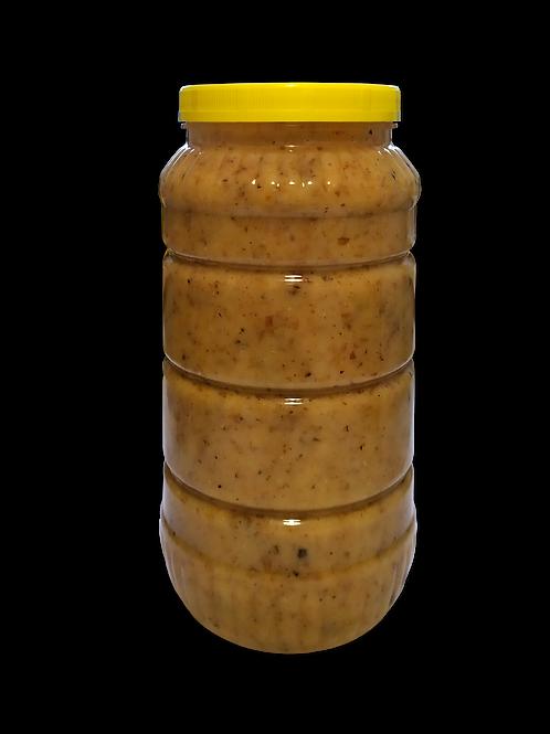 Бурзянский бортевой мёд, 3 л.