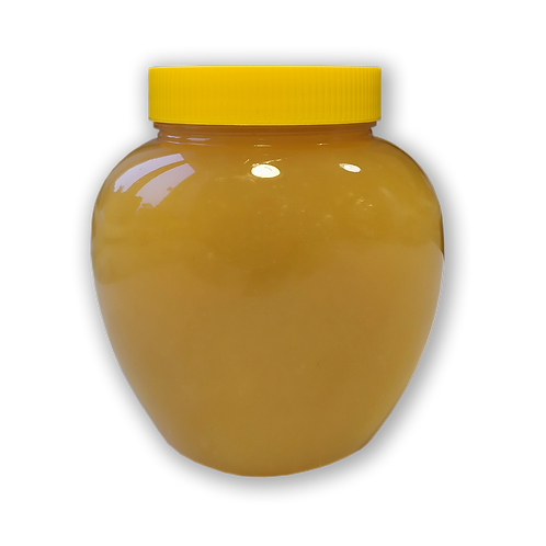 Бурзянский липовый мёд, 1 л
