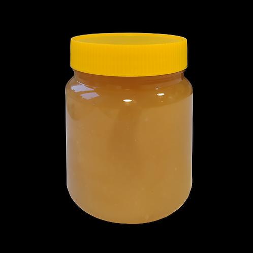 Бурзянский липовый мёд, 500 мл