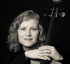 Laura Usiskin, cello teacher