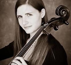 Hellen Weberpal, cello teacher