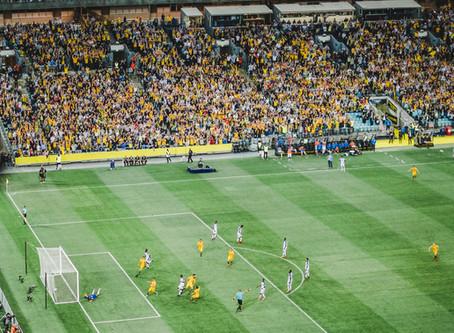 Football Teams Vs Sales Teams