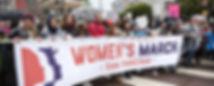 Women's March San Francisco, Renee McKenna