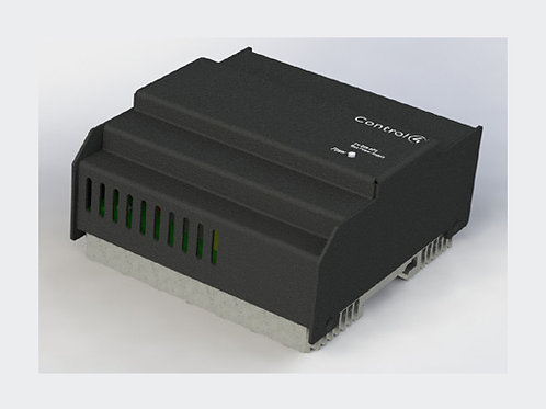 DIN-BEG gateway RS485 per le tastiere