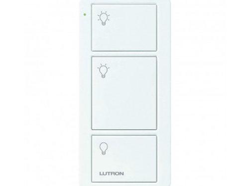 HQWT-U-P3W-XX 3-Button keypad